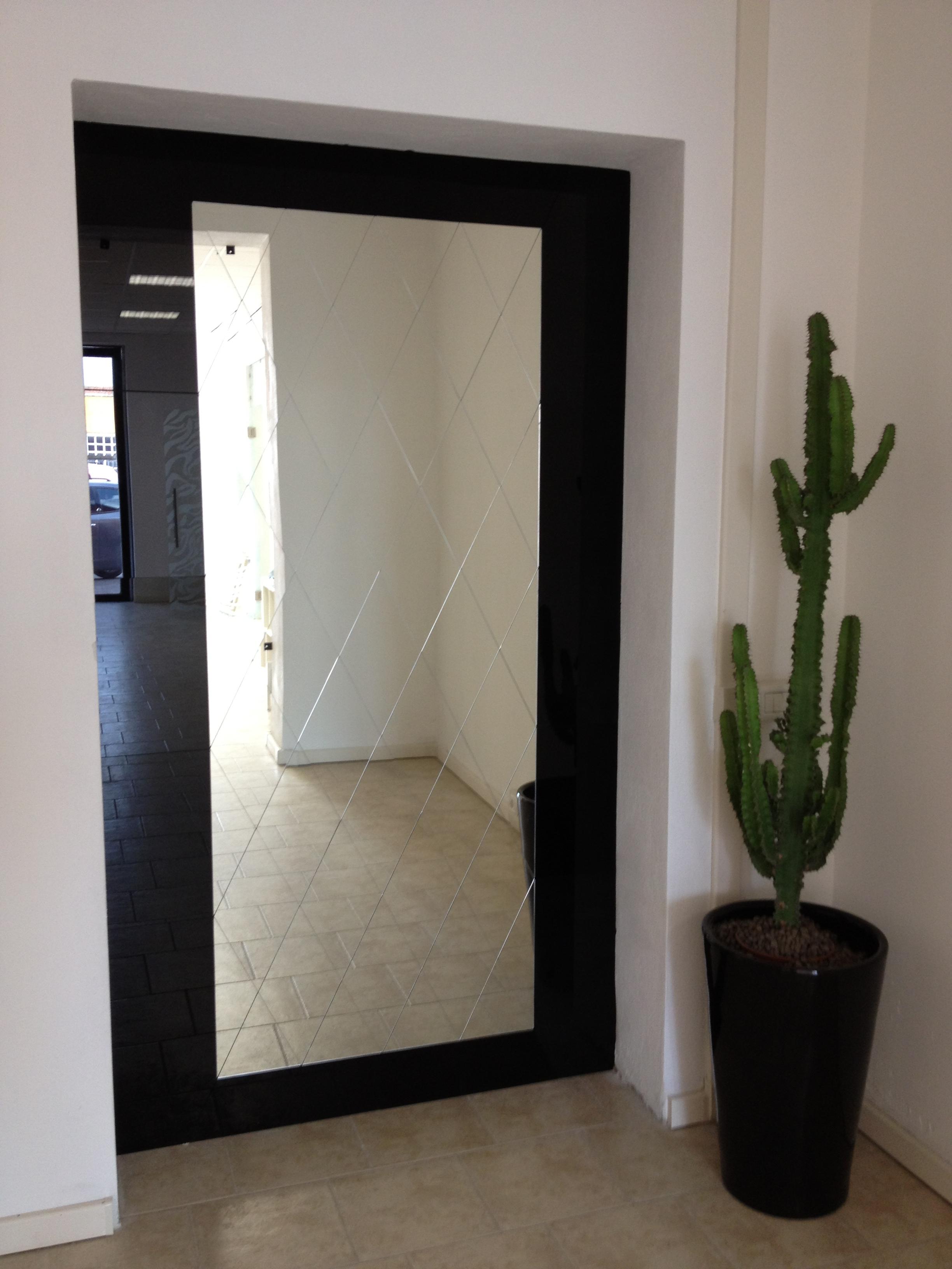 Specchi Per Palestra On Line specchi - il vetraio